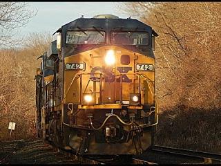 [HD] Pre Big E Model Train Show Railfanning in West Springfield, MA! 1/30/15