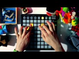 Yiruma - River Flows in you (Launchpad cover) (ver. 2)