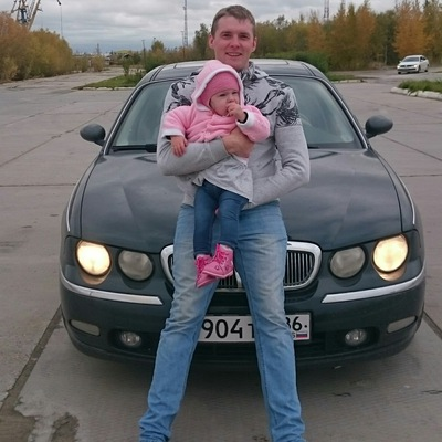 Михаил Мокроусов