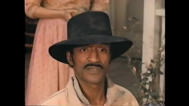 The Trackers (1971) - Sammy Davis Jr. Ernest Borgnine Julie Adams Jim Davis Arthur Hunnicutt William Katt
