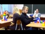 Лапаева-Сергиевич - борьба женской и мужской логики)))))))))