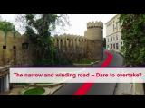BCС: виртуальный заезд по бакинской трассе