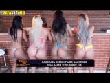 As 4 Sedutoras mais Gostosas do Teste de Fidelidade ! Amanda Rivieira - Valzinha - Sabrina - Lurdes | Brazilian Girls vk.com/bra