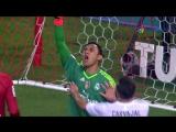 Обзор матча Атлетико 1-1 Реал Мадрид (04.10.15, Ла Лига, 7-й тур)