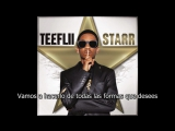 TeeFLii (ft. Chris Brown) - Blue Lipstick (Subtitulado en Espa