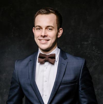 Dmitriy Popoff