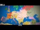 1614931_363851500420784_1626218841_n Быстрый урок истории. Как менялись границы в Европе за последние 1000 лет.