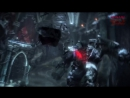 Castlevania: Lord of shadow 2 (Русская локализация от Wolf's eYe Multimedia)