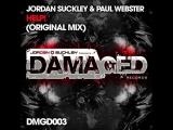 Jordan Suckley &amp Paul Webster - Help! (Original Mix). Trance-Epocha