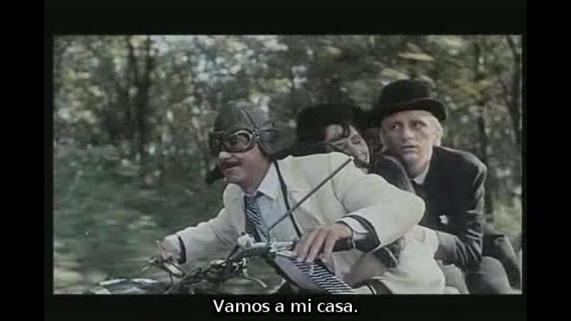 Los maratonistas dan la vuelta de honor (Maratonci trce pocasni krug)-Slobodan Sijan (1982)