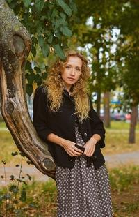 Виктория Сокорева
