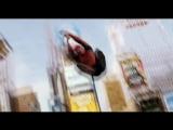 [Человек-паук \ Spider-Man] Chad Kroeger feat. Josey Scott - Hero