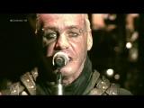 Rammstein - Wollt Ihr Das Bett In Flammen Sehen? | Rock Werchter 2013