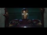 ▪ «Первый Мститель: Противостояние»| Промо #1