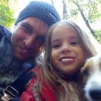 Дмитрий Федьков  black_dog