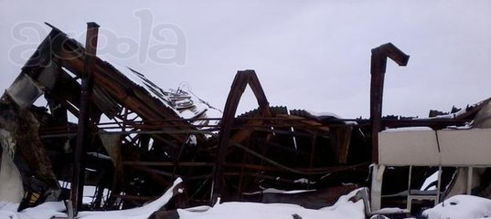 Демонтаж металлолома в Горки-Коломенские металлолом в Ильинский Погост