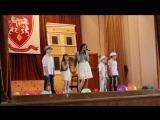 Мисс ОГАСА(конкурс талантов)