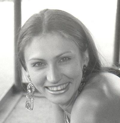 Ирина Пустовалова