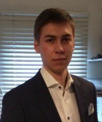 Илья Семичастнов