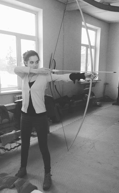 Anna Kondratova