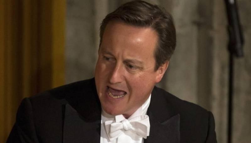 Великобритания купит 138 истребителей для ударов по «Исламскому государству»