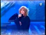Алла Пугачева и Максим Галкин (Песня года 2001 г.)