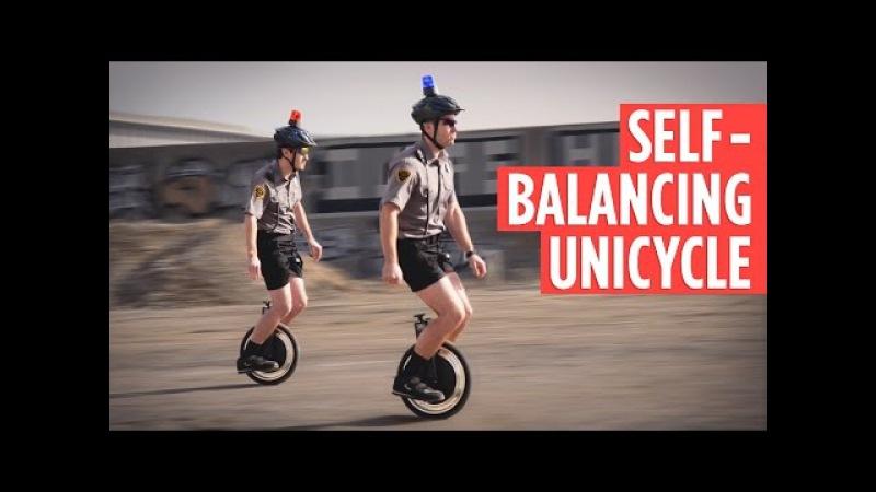 Murphy's Law Enforcement Music Video