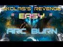 Destiny Prison Of Elders Level 35 Final Boss Fight - HOW TO BEAT SKOLAS EASY ARC BURN