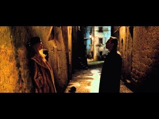 Отрывок из фильма Девять / Николь Кидман / Музыкальный номер / Unusual Way
