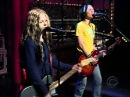 Avril Lavigne - Don't Tell Me - Live @ Late Show with David Letterman [05.24.2004] [HQ]