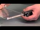 013 AcriLight обучающее видео как собрать акрилайт