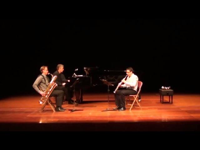 Montevideo (Guillermo Lago) - Alfonso Padilla, Arno Bornkamp, Tjako van Schie