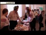 Украинские дети продают сладости «Мозг Жириновского» и «кровь российских младенцев»