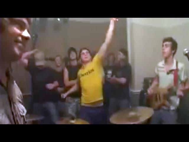 Enter Shikari - Sorry Youre Not A Winner (Official Music Video)