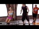 Интервальная тренировка.  Plyometric Workout
