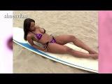 shaetvfan-former woman gymnast thong bikini photo shoot part 2