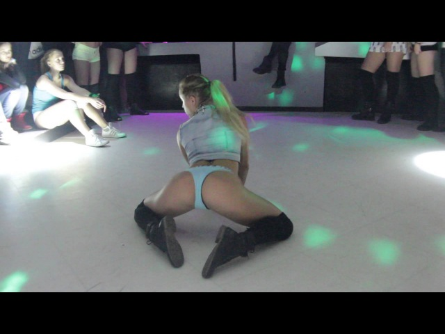 Siberian booty dance session - selection DHQ Fraules