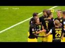 Gonzalo Castro Goal   St  Pauli vs Borussia Dortmund 0 2  Friendly Match  2015