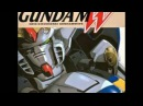 Gundam Wing OST 1 | 09 Treize Khushrenada - The Man Who Makes History