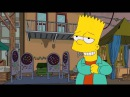 Симпсоны - Талисман Сочи 2014 прикол века