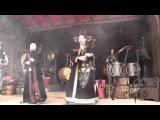 Tanzwut Live @ Kaltenberg 2011 Kompletter Auftritt