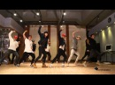 B.A.P - Young, Wild Free Dance Practice