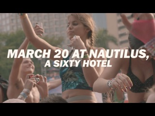Spinnin' Deep Miami 2016 | Official Trailer