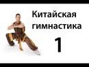 Китайская гимнастика Урок № 1 Станислав Рогачёв Телеканал Живи Занятия дома