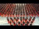 Танец заключенных в память о Майкле Джексоне.mp4