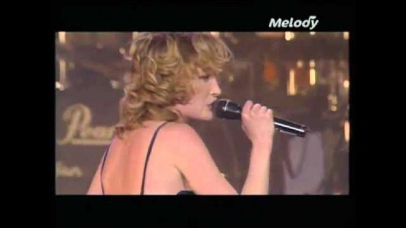 PATRICIA KAAS - Mademoiselle chante le blues - 1987