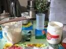 Семья Бровченко. Как делать бездрожжевую закваску для хлеба Вечная . Рецепт.