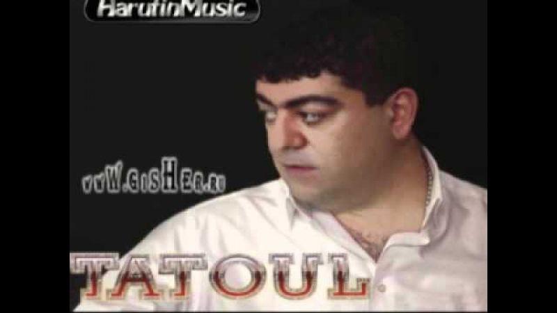 Tatoul Avoyan -[2009]- The Best - Tarapum em cavic mi gexecik axjik tesa