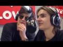 MBAND в гостях у Красавцев Love Radio 21.12.2015