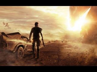 Mad Max (Безумный Макс) — Беспощадная дорога | ТРЕЙЛЕР